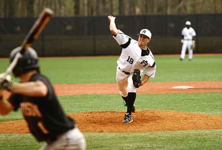 Appalachian State Baseball.