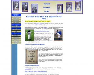 helpful-baseball-drills.com