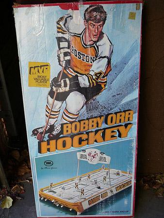 Bobby Orr.