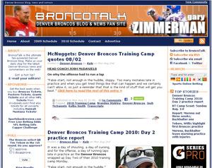 broncotalk.net