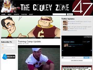 Chriscooley47.blogspot.com