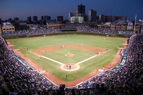 Cubs Vs. Houston Astros.