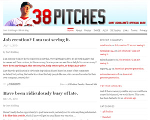 38pitches.com