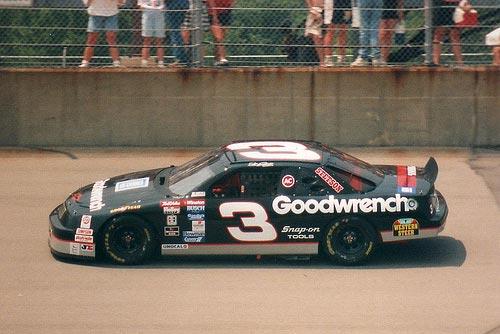 Dale Earnhardt June 1994.
