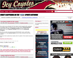 icycoyotes.com