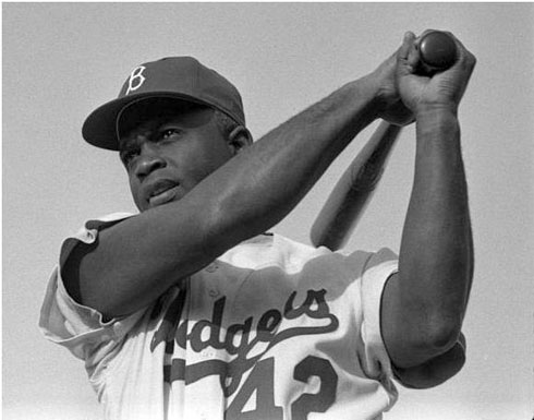 Best Sports Pictures Jackie Robinson