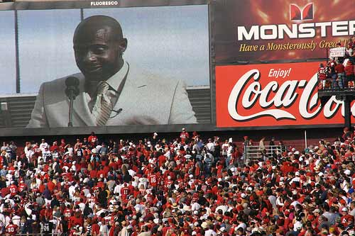 Jerry Rice Biography