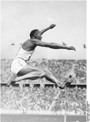 Best Sports Pictures Jesse Owens