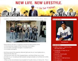 Joetorre.mlblogs.com