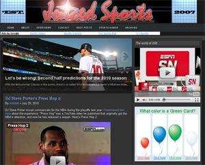 juicedsportsblog.com