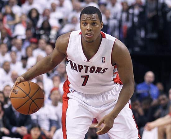 Kyle Lowry will be key to Raptors success this coming season