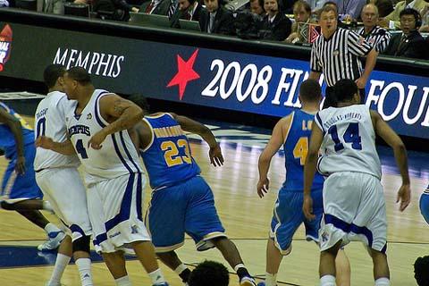 2008 NCAA Final Four.