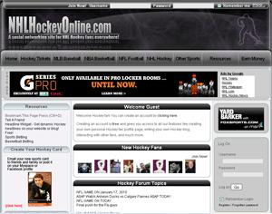 nhlhockeyonline.com