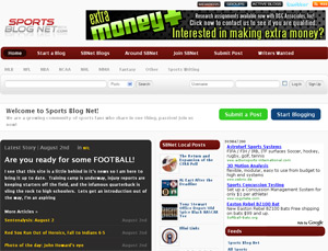 sportsblognet.com