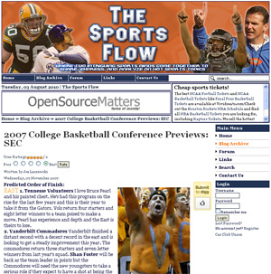 thesportsflow.com