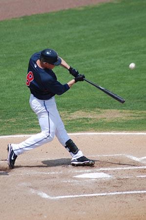 MLB Spring Training.