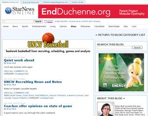uncw.starnewsonline.com