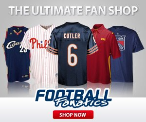 Football Fanatics Graphics